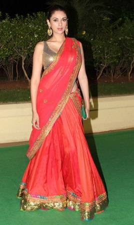 wedding in udaipur and reception in mumbai