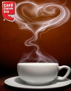 cafe coffee day sector 23